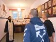 Священнослужитель провел духовную беседу в СИЗО-2