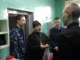 Священнослужители посетили СИЗО-1 и СИЗО-2