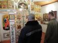 В храме ФКЛПУ РБ-2 прошла церковная служба