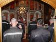 В ЛИУ-4 состоялся День памяти святого великомученика и целителя Пантелеймона