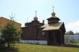 В исправительной колонии №9 возобновились службы в храме