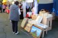 Продукцию исправительных учреждений региона представили на выставке-ярмарке, посвященной истории Карельского Православия